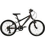 "Carrera Centos Limited Edition Junior Bike - Orange - 20"" Wheel"