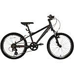 "image of Carrera Centos Limited Edition Junior Bike - Orange - 20"" Wheel"