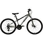 "image of Carrera Centos Limited Edition Junior Bike - Green - 24"" Wheel"