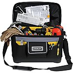 "image of Stanley 16"" Tool Bag"