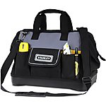 "image of Stanley 16"" Open Mouth Tool Bag"