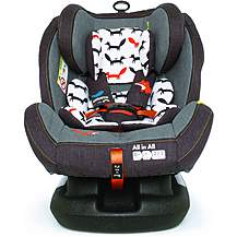 image of Cosatto All in All Group 0+1/2/3 Isofix Child Car Seat