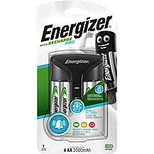 image of Energizer Pro-Charger