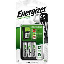 image of Energizer Maxi Charger