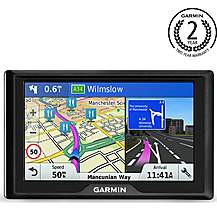 "image of Garmin Drive 50 LM 5"" Sat Nav with Lifetime UK and Ireland Maps"