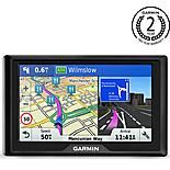 "Garmin Drive 50 LM 5"" Sat Nav with Lifetime UK and Ireland Maps"
