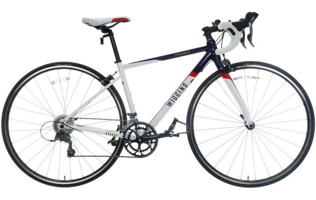 Wiggins Rouen Junior Road Bike 70