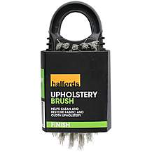 image of Halfords Car Upholstery Brush