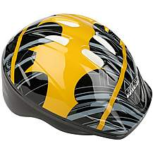 image of Batman Kids Helmet (52-56cm)