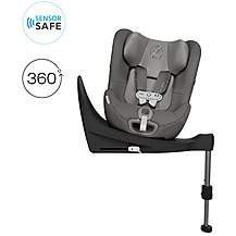 image of Cybex Sirona S i-size Baby Car Seat with SensorSafe