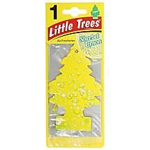 image of Little Trees Sherbert Lemon 2D Air Freshener