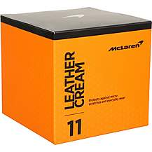 image of McLaren Leather Cream 250ml
