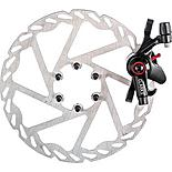 Clarks Mechanical Mountain Bike Brake System