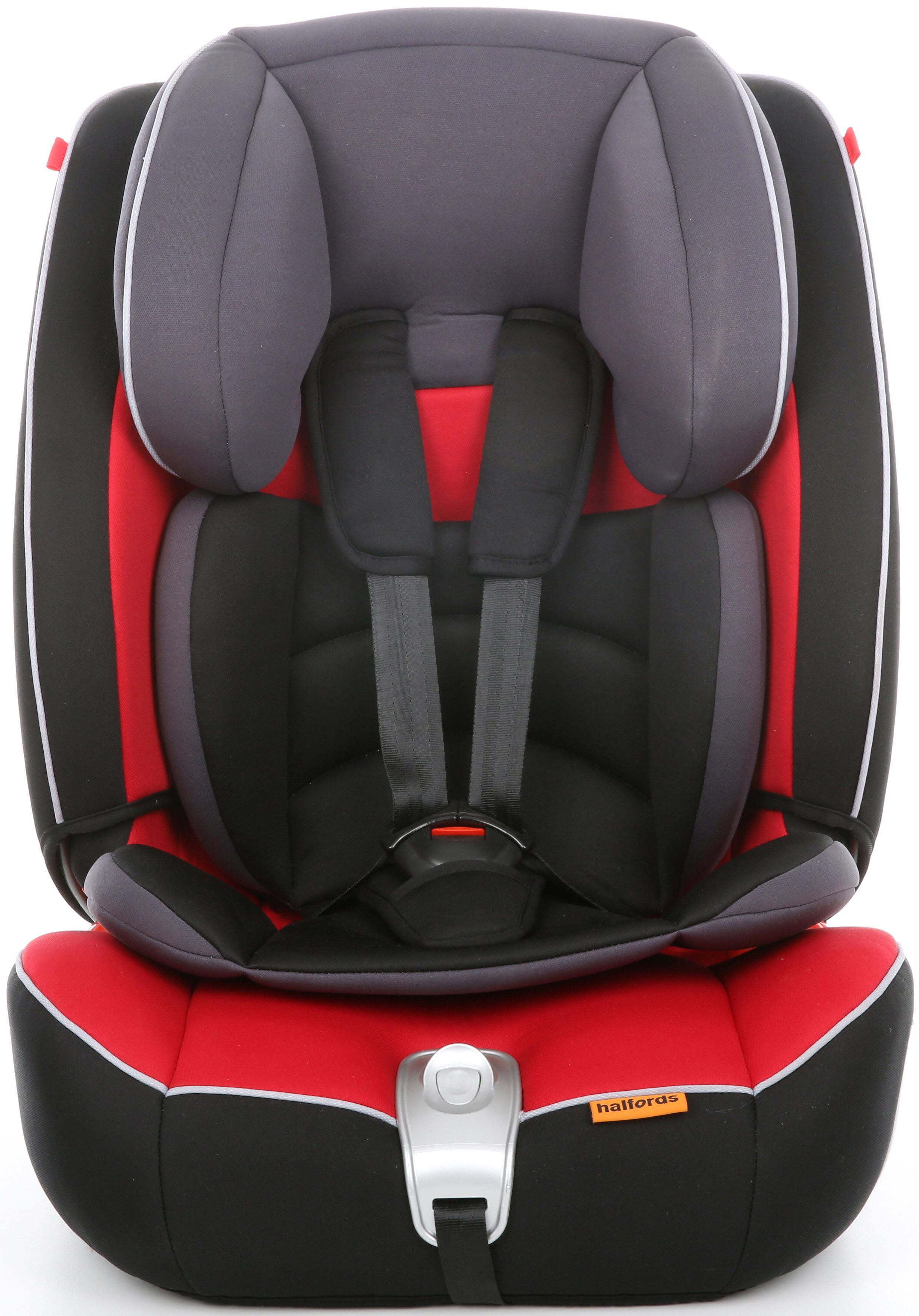 Lamborghini baby car seat