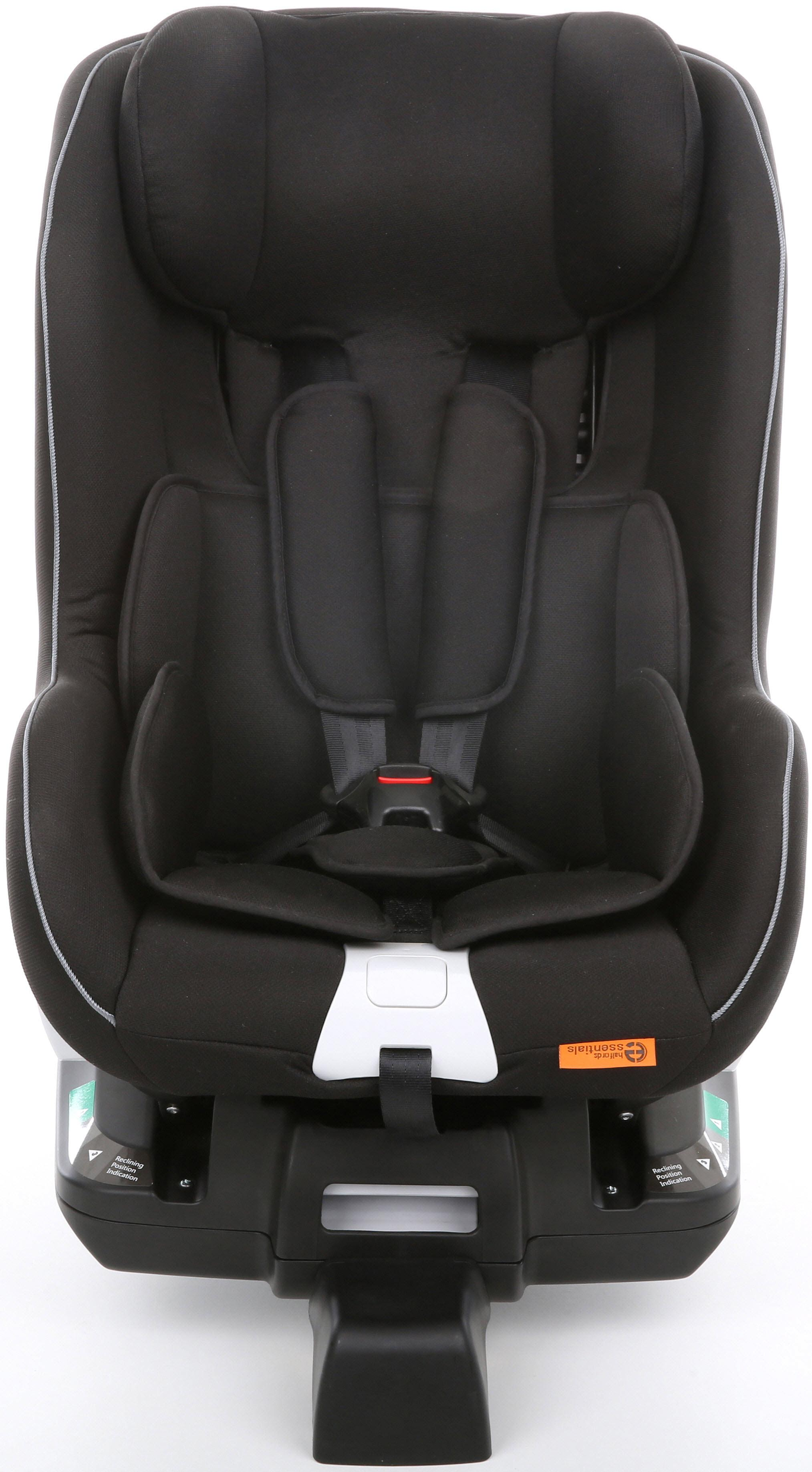 halfords essentials group 1 isofix rh halfords com Walmart Car Seats halfords child car seat guide