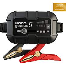 NOCO GENIUS5 5-Amp Battery Charger