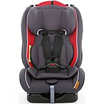 image of Halfords Group 0/1/2 Child Car Seat