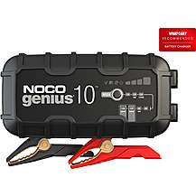 image of NOCO GENIUS10 10-Amp Battery Charger