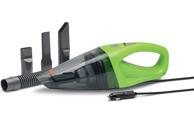 Halfords Car Vacuum Cleaner