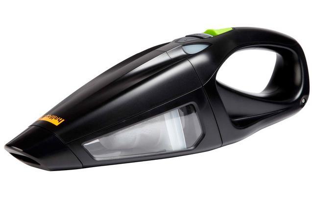 Halfords Dual Speed Car Vacuum Cleaner