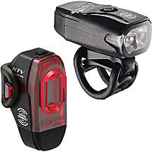 image of Lezyne KTV Drive / KTV Pro Smart Bike Light Set