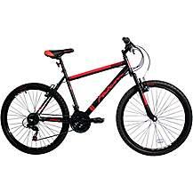 "image of Falcon Maverick Mens Mountain Bike - 19"""