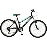 image of Falcon Vienne Womens Mountain Bike - 17""