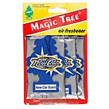 Little Trees New Car Scent Air Freshener 3 Pack
