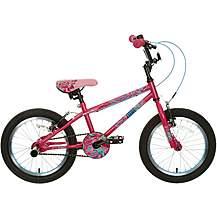Apollo Roxie Kids Bike - 16
