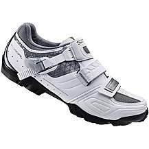 image of Shimano WM64 Womens Mountain Bike Shoes