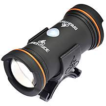 image of Brightside Bike Lights - Amber Side Lights