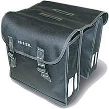 image of Basil Mara Double Pannier Bag - 26L