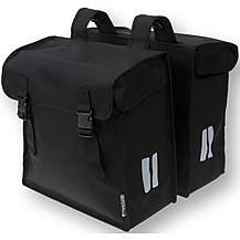 image of Basil Mara XXL Water Resistant Double Pannier Bag - 47L
