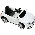 image of Mercedes GLA45 6V Ride On Car With Remote Control