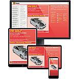 Haynes Online Manual Volkswagen Golf 2013-16