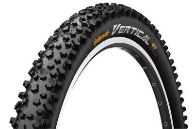 Continental Vertical Bike Tyre 26x2.3