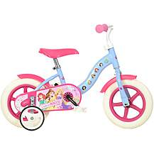 Disney Princess Kids Bike - 10
