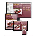 Haynes Online Manual Ford Fiesta 2002-08