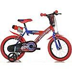 "image of Spider-Man Kids Bike - 16"" Wheel"