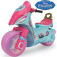 image of Injusa Frozen Dragon Scooter 6 Volt