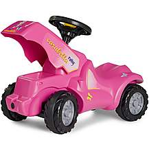image of Rolly Toys Carabella Mini Ride On