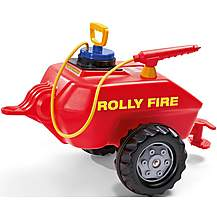 image of Rolly Toys Water Tanker