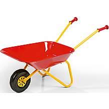 image of Rolly Toys Kids Metal Wheelbarrow