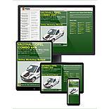 Haynes Online Manual Vauxhall Combo Van 2001-12