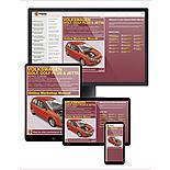 Haynes Online Manual Volkswagen Golf 2004-Sept 08