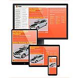 Haynes Online Manual Volkswagen Passat 2011-14
