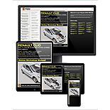 Haynes Online Manual Renault Clio 2005-09