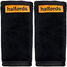 image of Halfords Ulta Soft Harness Pads
