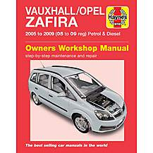 Haynes manuals haynes manual online garage equipment image of haynes vauxhall zafira 05 09 manual fandeluxe Gallery