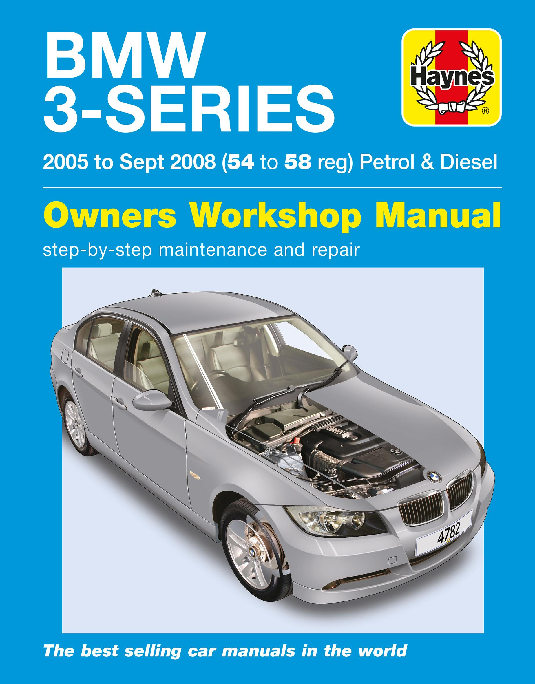 haynes bmw 3 series petrol diesel rh halfords com JD 318D Specs BMW 318D M Sport